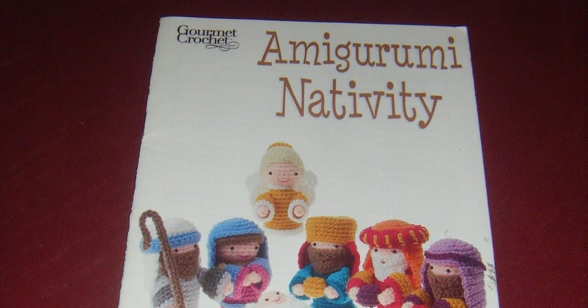 Amigurumi Nativity : The glorious books!: Amigurumi Nativity