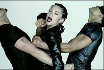 """Express yourself, don't repress yourself"" - Madonna"