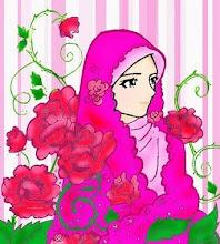 ~perhiasan paling indah adalah wanita solehah~