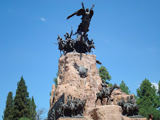 Mile High Monument