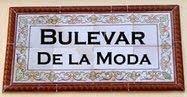 BULEVAR DE LA MODA