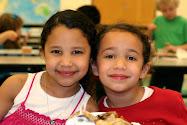 Mattie and Ella