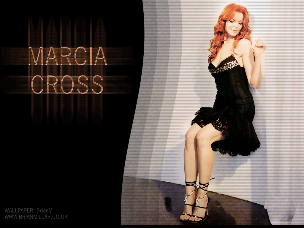 Marcia Cross - Wallpapers