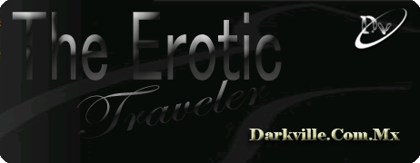 Erotic traveller and lei