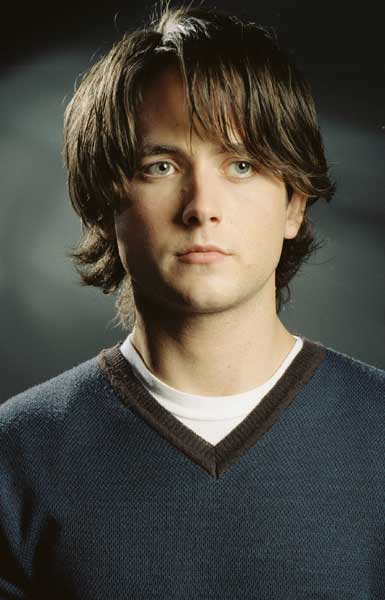 Justin Chatwin - Photo Colection