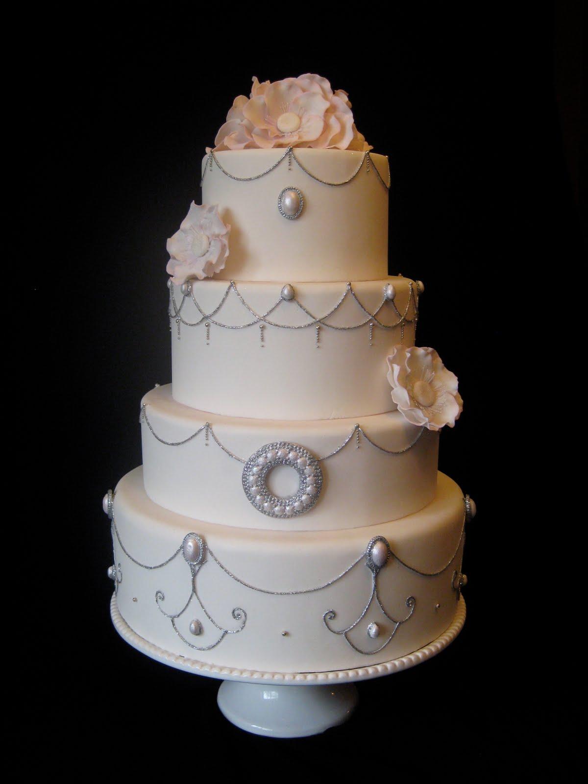 Wedding bells 25th anniversary