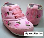 MIXED SHOES- RM28