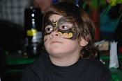 Batman (mi amor)