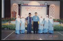 kenangan  nasyid 2003
