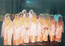 Kumpulan Nasyid 2008
