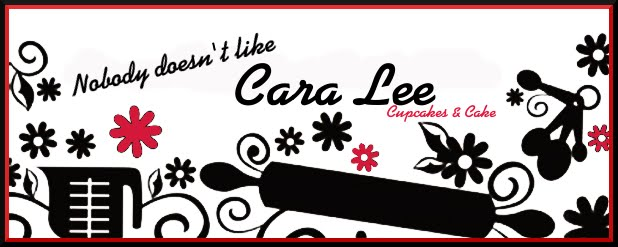 Cara Lee Cupcakes and Cake