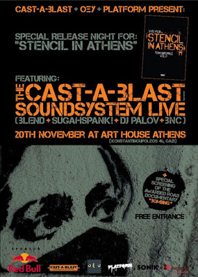 cast-a-blast live
