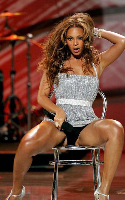 Η Beyonce και το ..όφωνο