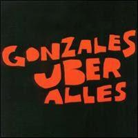 gonzales - uber alles