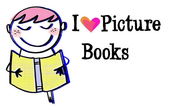 I Heart Picture Books