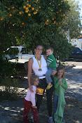 San Antonio Marathon Nov 2008