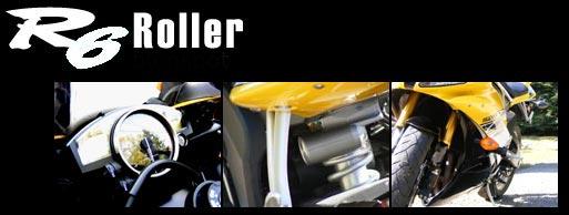 R6 Roller.
