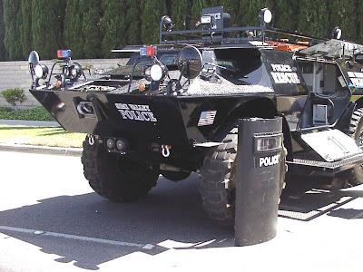 armas swat