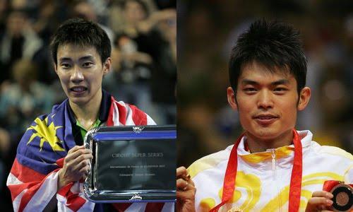 chong wei vs lin dan