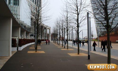 liverpool walk
