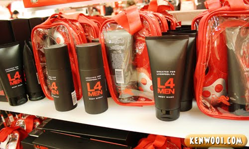 liverpool l4men cosmetics