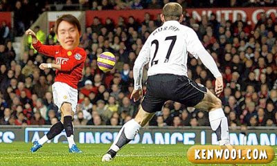 kenaldo match
