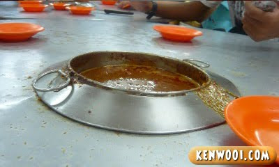 malacca food satay celup