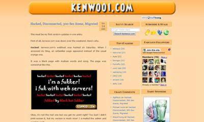 kenwooi blog