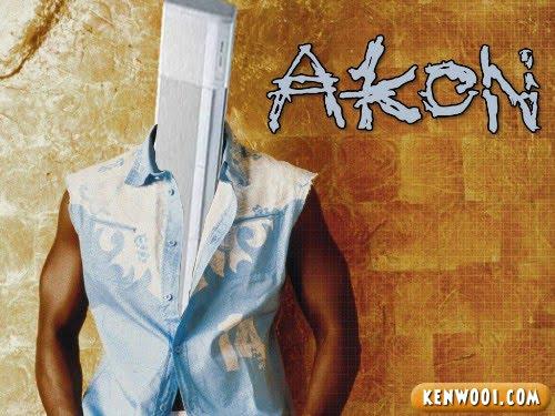 akon aircon