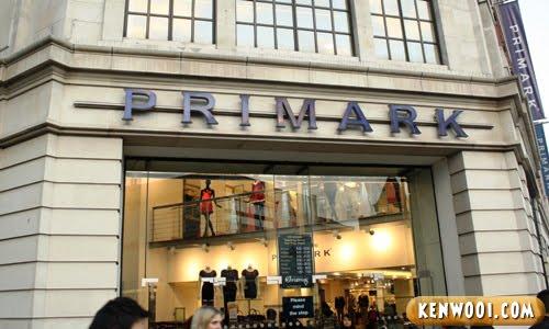 Leeds Primark