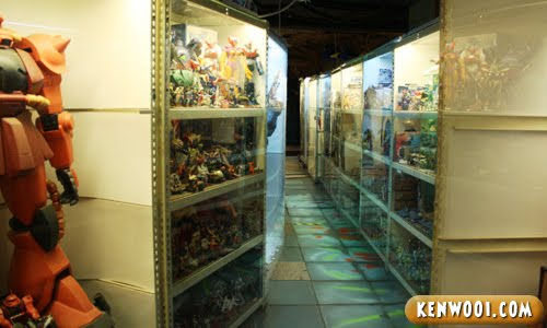 penang toy museum exhibition