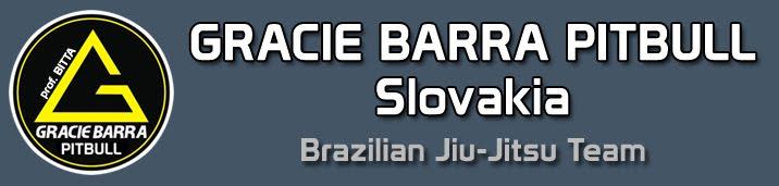 GRACIE BARRA PITBULL SLOVAKIA