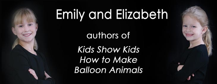 Kids Show Kids with Emily and Elizabeth