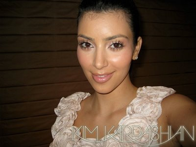 kim kardashian makeup 2011. kim kardashian without makeup