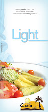 MENU LIGHT