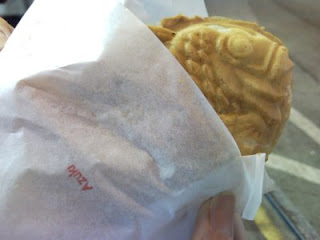 The Taiyaki Crispy Hot Sandwich