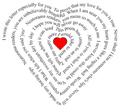 hearts and love poems. Love Heart Poems. love heart