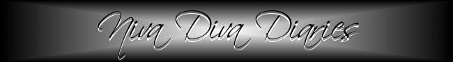 Niva Diva Diaries