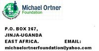 MICHAEL ORTNER FOUNDATION-MOF-