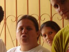 Irmã Marília!