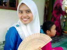 Nurul Farhana's Photos