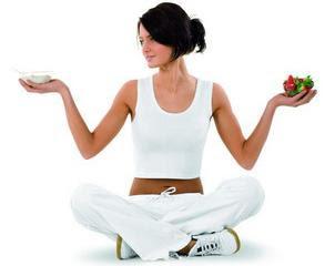 Maigrir rapidement et perdre du poids avec le régime express : Phase 3
