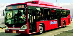 BRTS Mumbai