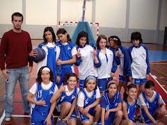 CPN - Iniciadas B 2007-08