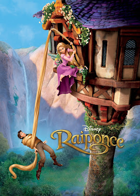 Tangled Rapunzel