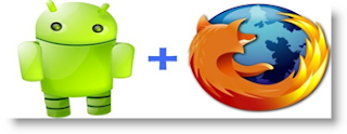 Firefox 4 Beta Android