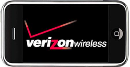 iPhone Verizon Wireless