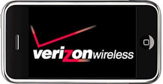The Verizon iPhone 4