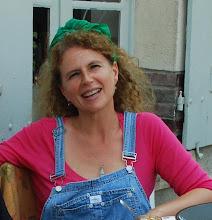 Claudie Rocard-Laperrousaz