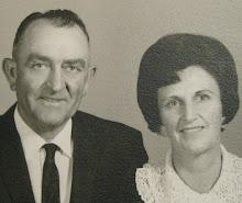 Grandpa & Grandma Pete